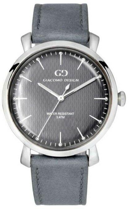 Zegarek GIACOMO DESIGN Convesso GD09006