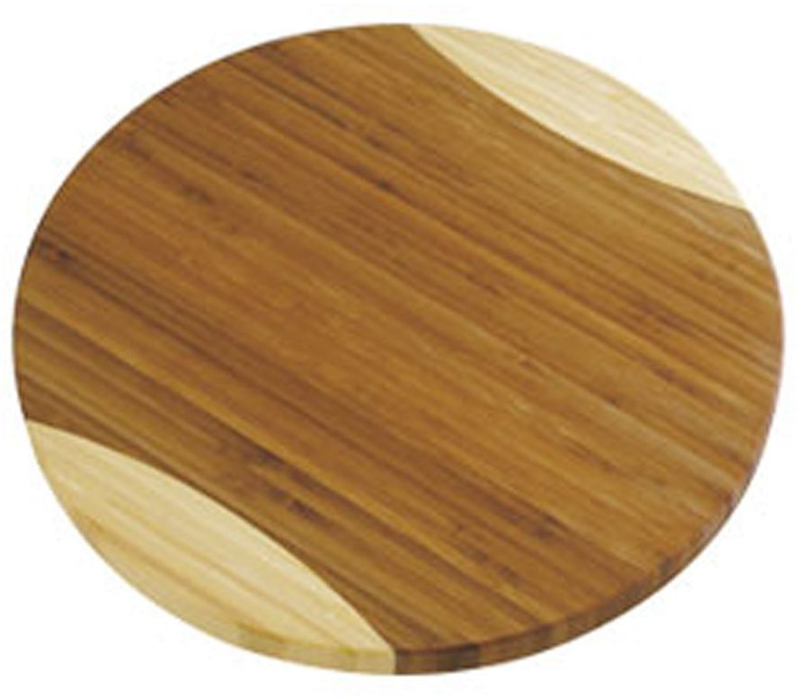 Tescoma Bambus 24 cm okrągła deska do krojenia