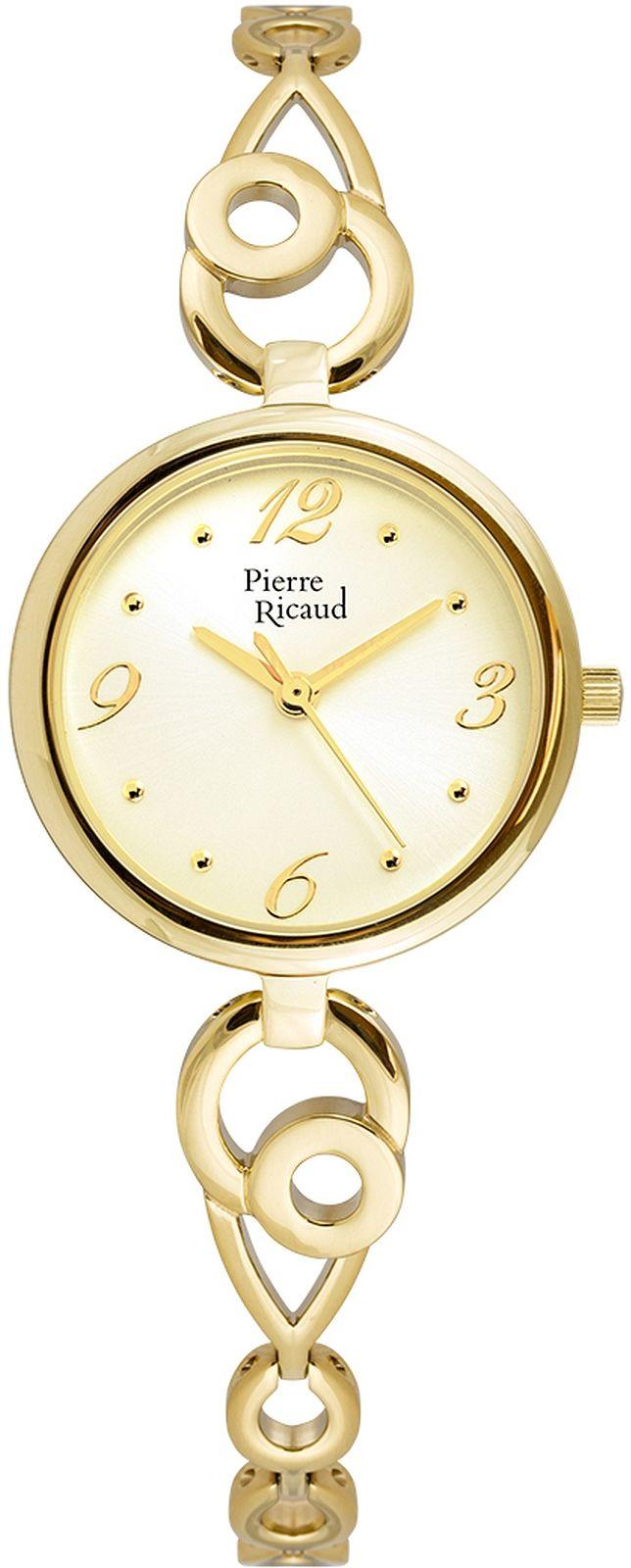 Pierre Ricaud P22008.1171Q > Wysyłka tego samego dnia Grawer 0zł Darmowa dostawa Kurierem/Inpost Darmowy zwrot przez 100 DNI