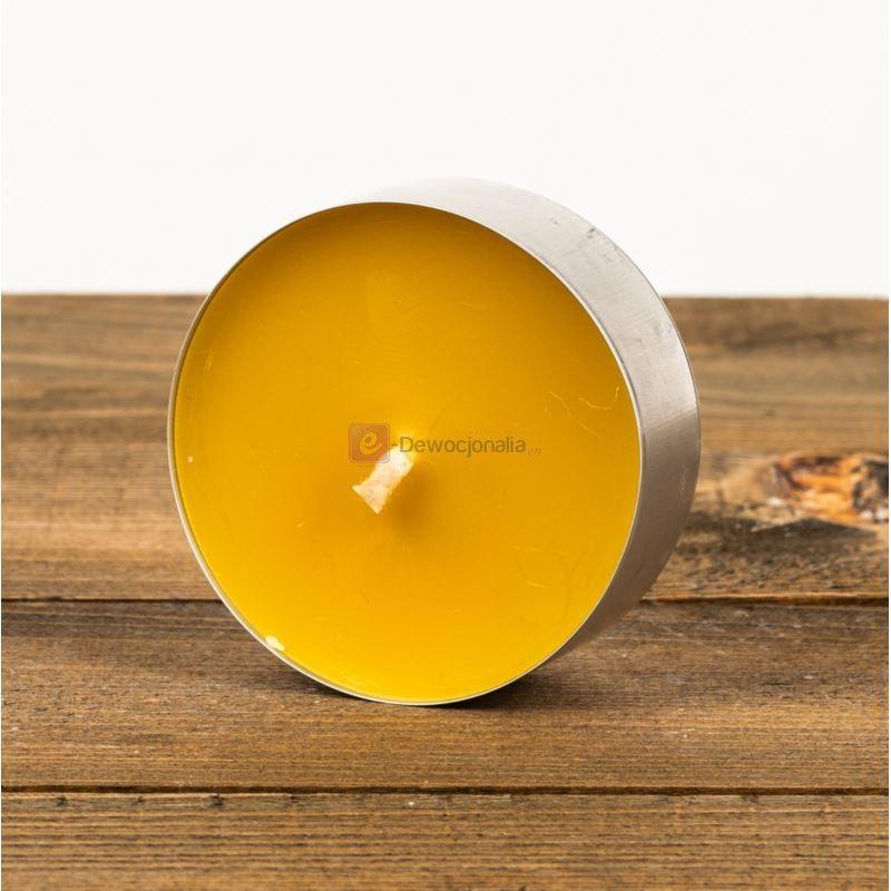 Podgrzewacz woskowy tealight mały - 1 sztuka