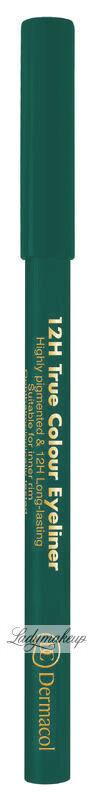 Dermacol - 12H True Color Eyeliner - Eyeliner w kredce - 5