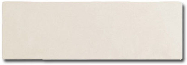 Magma White 6,5x20 białe cegiełki