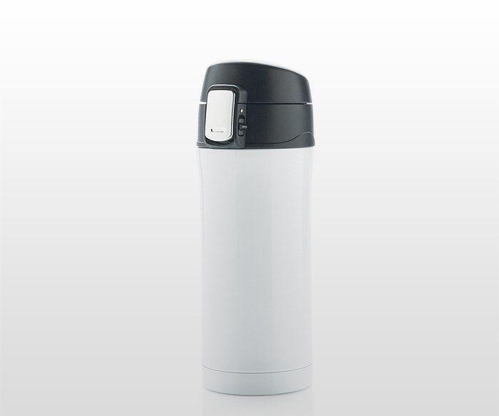Kubek termiczny OUTER2 mini 310 ml K2 (biały)