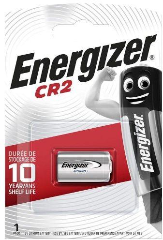 bateria foto litowa Energizer CR2