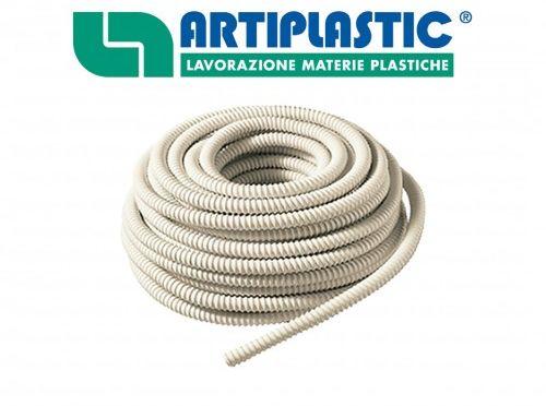 Wąż elastyczny, rurka giętka do skroplin i kondensatu 18mm/30mb (IPSP18)