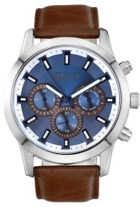 Zegarek RUBEN VERDU Versatil RV0103