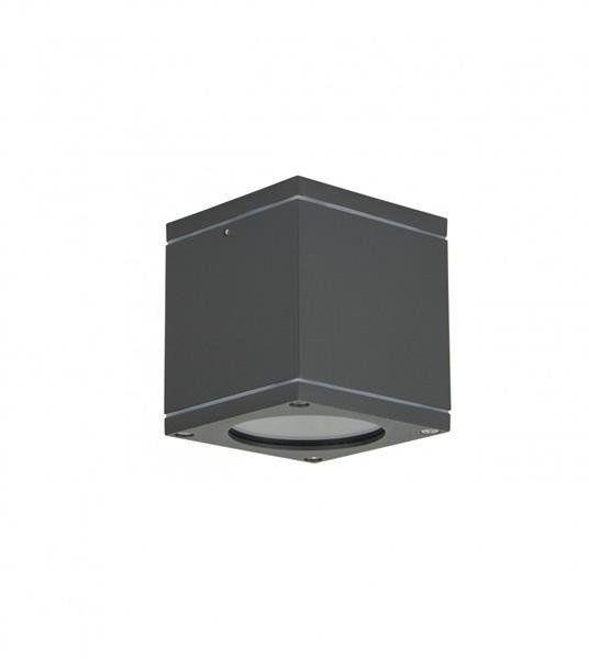 Lampa sufitowa plafon zewnętrzny ADELA MIDI DG