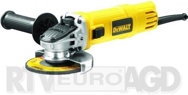 DWE4156 Szlifierka kątowa 115 mm, 900 W