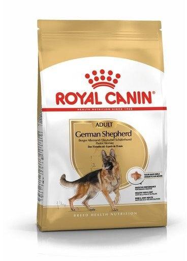ROYAL CANIN German Shepherd Adult 11kg + niespodzianka dla psa GRATIS!