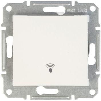 Sedna Przycisk /dzwonek/ kremowy SDN0800123