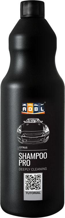 ADBL Shampoo Pro  profesjonalny szampon do odtykania i pielęgnacji powłok 500ml
