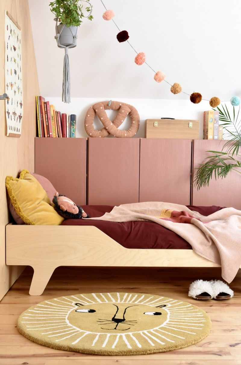Łóżko dream naturalne l - nuki