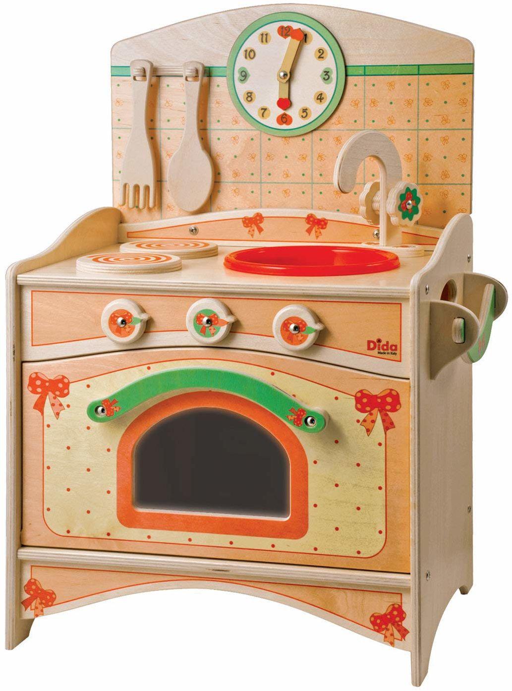 Dida - Odgrywanie ról dla małych dzieci, GP02