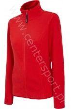 Bluza damska polarowa outhorn z19pld600