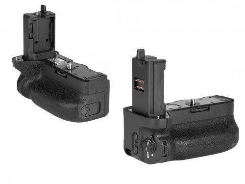 Battery Pack Newell VG-C4EM do Sony