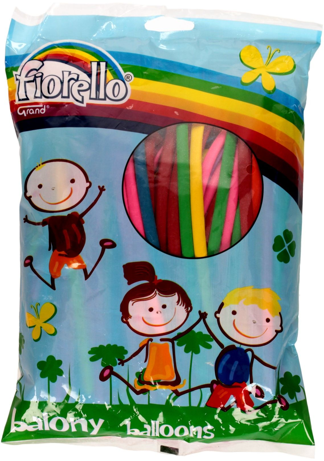 Balony do tworzenia figurek (100)