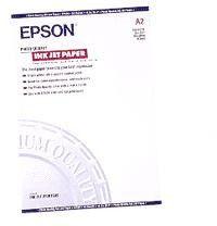 Epson S041079 Photo Quality InkJet Paper, papier fotograficzny, matowy, biały, A2, 104 g/m2, 720dpi, 30 szt.
