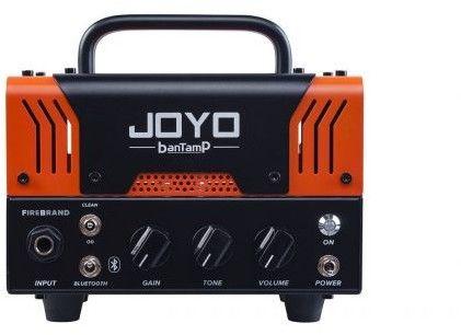 Joyo Bantamp Firebrand - mini głowa gitarowa 20W
