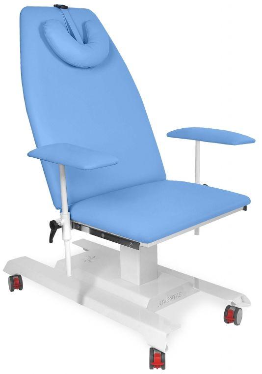 Fotel zabiegowy JFZ 1 wielofunkcyjny