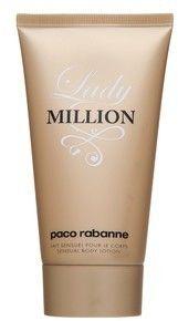 Paco Rabanne Lady Million mleczko do ciała dla kobiet 200 ml