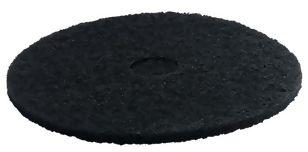 Bardzo twardy pad do usuwania uporczywych zabrudzeń, czarny, 170 mm Karcher