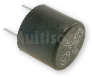 Zabezpieczenie miniaturowe zwłoczne 250V/0,08A