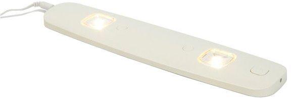 Lampka podszafkowa LENO II biały 2W