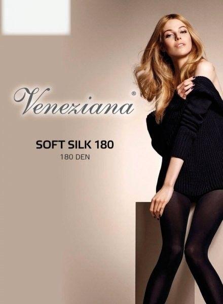Veneziana soft silk 180 den rajstopy