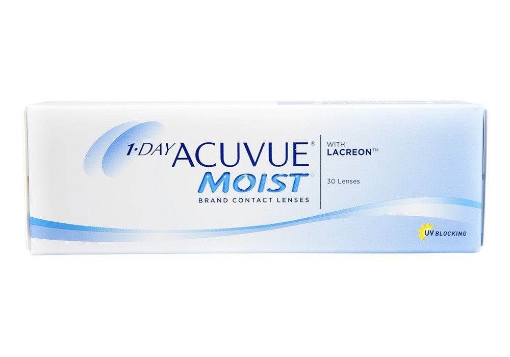 1 Day Acuvue Moist 30 szt.