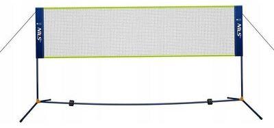 Siatka do badmintona NILS NN305 DARMOWY TRANSPORT!