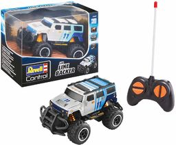 Revell 23493 SUV Mini RC Truck, Line Backer, kolorowy