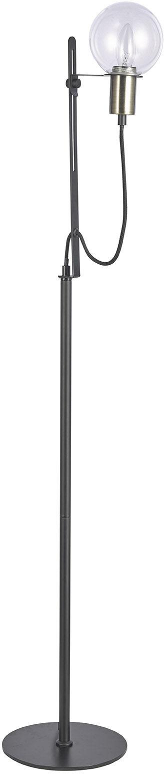 Lampa na podłogę Gianni ML16096-1B -Italux  SPRAWDŹ RABATY  5-10-15-20 % w koszyku