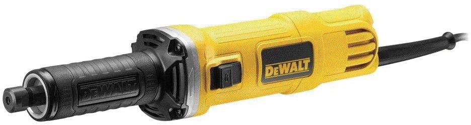 DWE4884 Szlifierka prosta 6 mm, 450 W