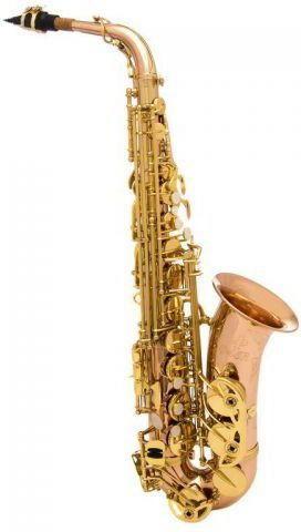 John Packer JP045R - saksofon altowy