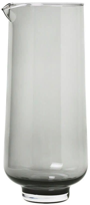 Blomus - karafka, 1,10 l , szara