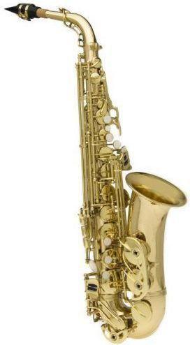 John Packer JP041 - saksofon altowy