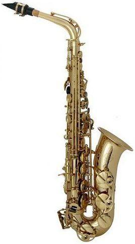 John Packer JP245 - saksofon altowy