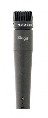 Stagg SDM70 - mikrofon dynamiczny, DC18