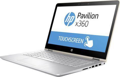HP Pavilion x360 - 14-ba024nw 2LD31EA