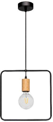 SPOTLIGHT carsten wood nowoczesna lampa wisząca 1651174