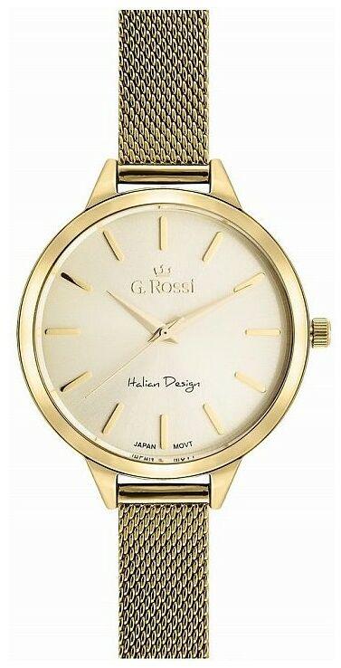 Zegarek GINO ROSSI G.R10296B-4D1