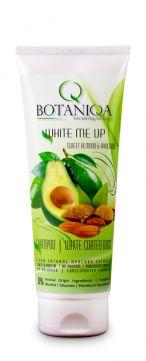Botaniqa White Me Up Shampoo Szampon Sierść Jasna i Biała 250 ml
