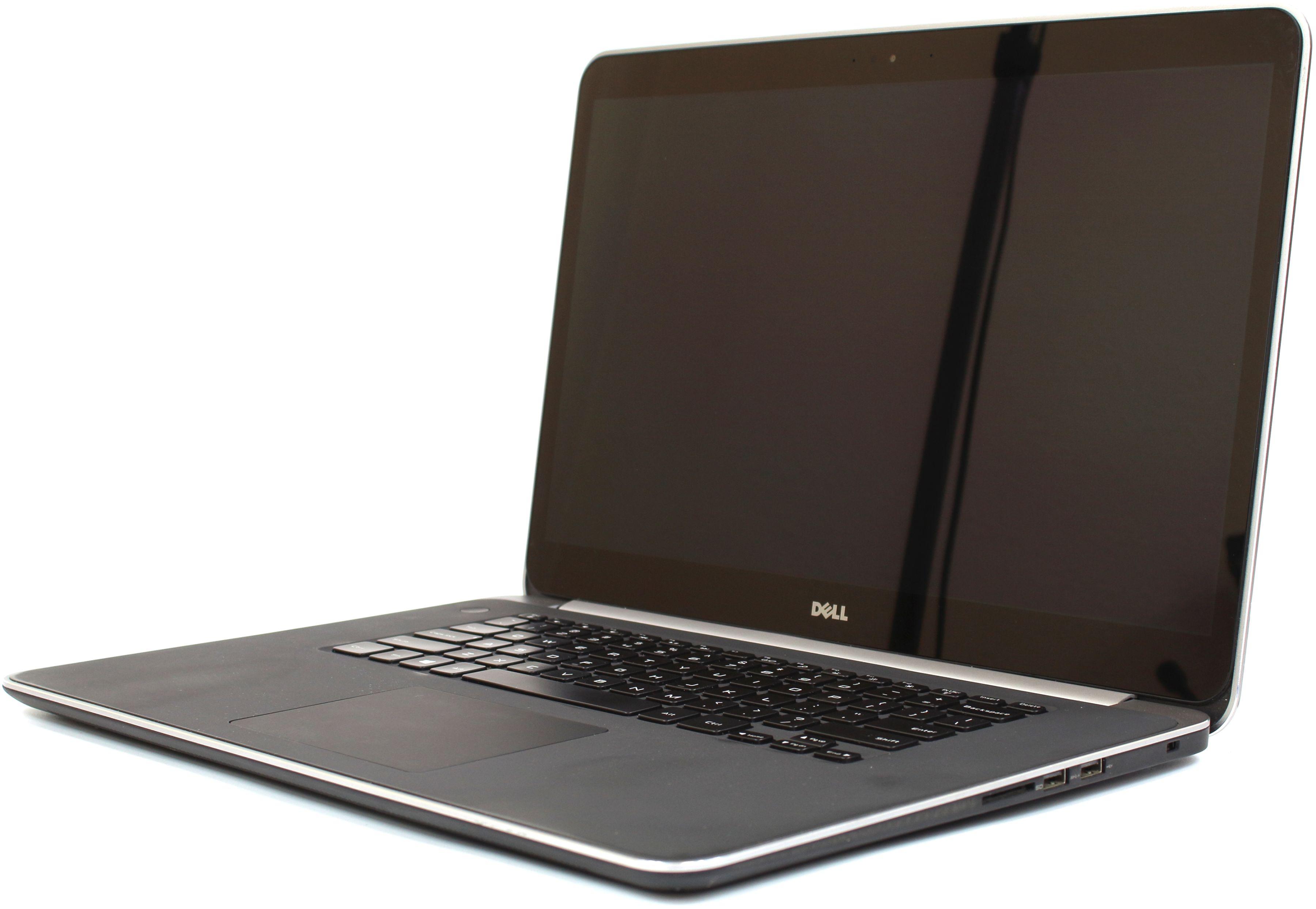 Dell Precision M3800 15.6'' 4K Dotykowa i7-4712HQ 8GB 240GB SSD nVidia Quadro K1100M Kamera Windows 7/8/10 Pro