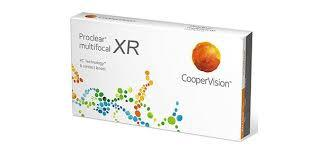 Proclear Multifocal XR 3szt.