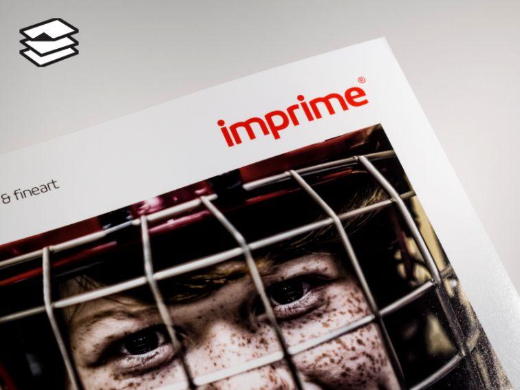 Papier IMPRIME Premium SM260 Satin Warmtone 260gsm - A2, 50 arkuszy (90237059721)