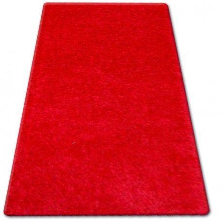 Dywan SHAGGY NARIN P901 czerwony 100x200 cm
