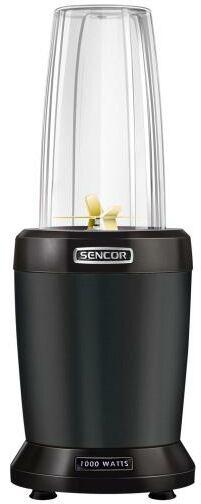 Sencor SNB 4303BK Nutri Blender