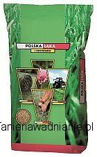 Trawa Barenbrug BG Polska Łąka Łąkowa 10kg