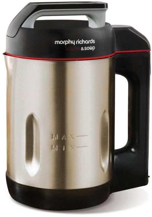 Morphy richards - zupowar