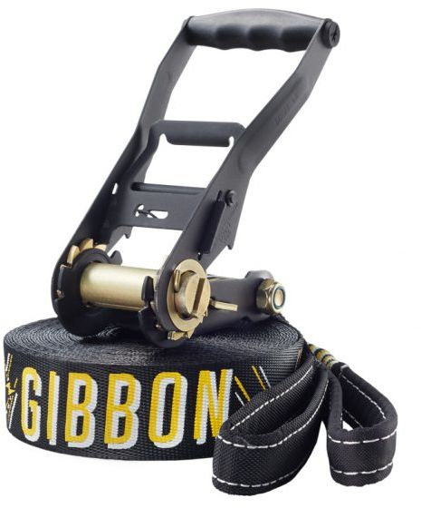 Slackline Gibbon Zestaw Jibline 15m